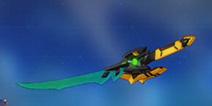 妖精剑希尔文