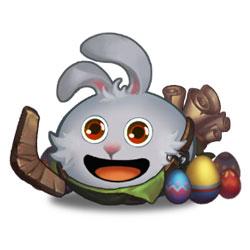不思议迷迷宫兔子冈布奥
