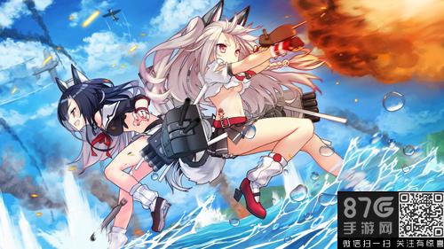 高伤害战斗机介绍  碧蓝航线战斗机隶属于航母飞机中的一种,游戏中有