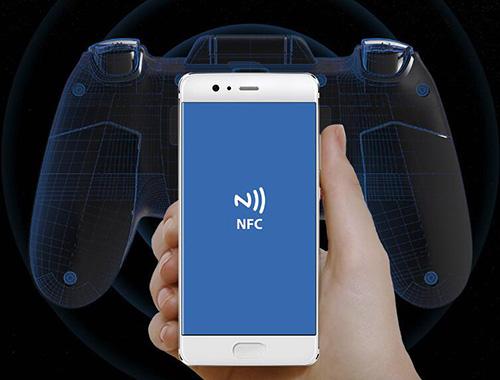 北通手柄NFC配对安卓手机1