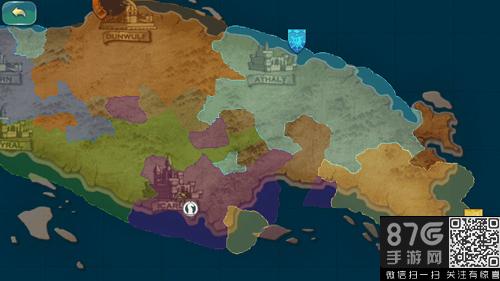 剑与家园地图图标有什么用3
