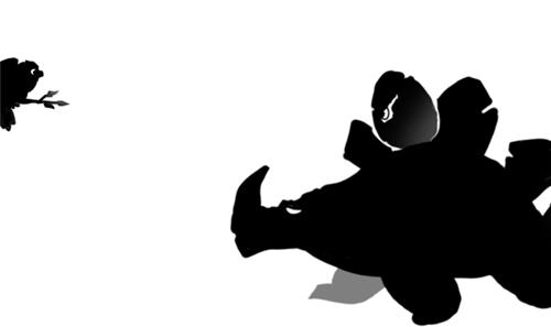 炉石传说趣味图画2