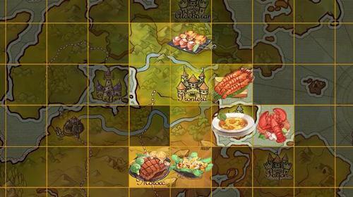 仙境传说RO手游全新料理系统9.12上线!