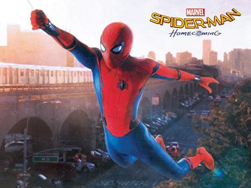 蜘蛛侠彩蛋《战地指挥官》带你看蜘蛛侠英雄归来