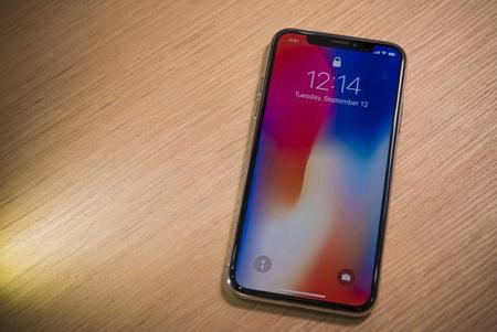iphoneX发布