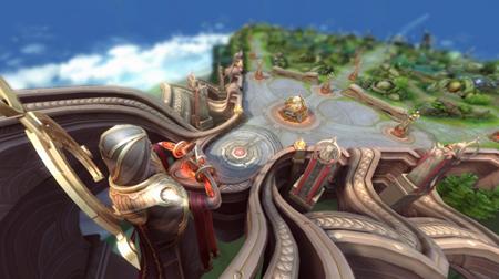 王者荣耀新地图1