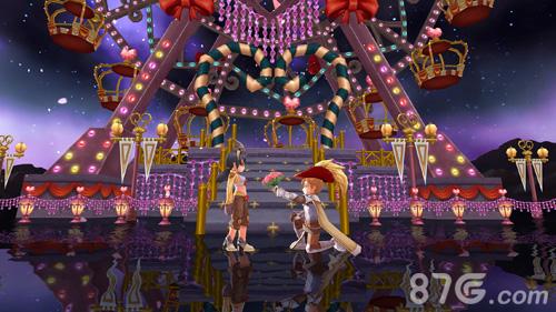仙境传说RO:守护永恒的爱截图4