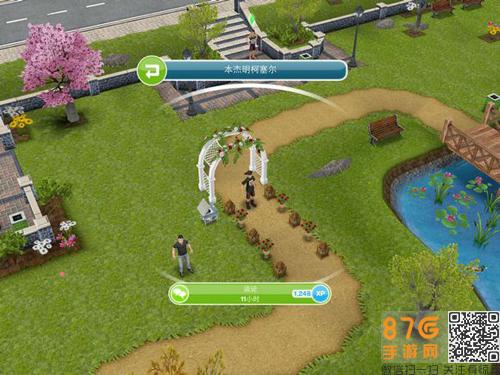 模拟人生模拟城镇特快任务怎么完成图片