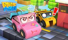 《碰碰车大作战》评测 富有魔性的小游戏