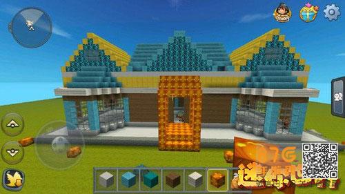 以上就是迷你世界房子设计图的相关内容推荐,小伙伴们如果想创造属于
