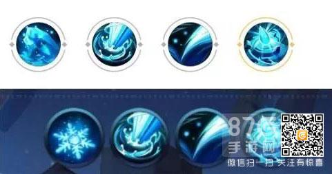 王者荣耀s9赛季英雄技能图标优化 典韦甄姬都在其中
