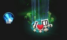 王者荣耀二周年回城徽章特效曝光 熊猫竹子的精彩