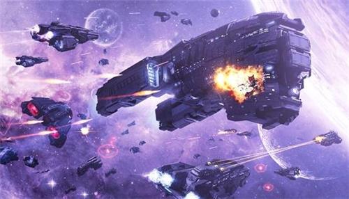星盟冲突3
