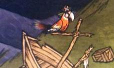 饥荒海盗鹦鹉怎么抓 饥荒海盗鹦鹉怎么打
