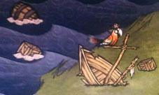 饥荒海盗鹦鹉血量 饥荒海盗鹦鹉多少血