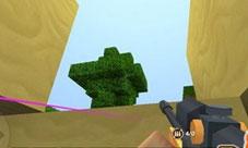 迷你世界枪视频教程 所有枪支演示视频