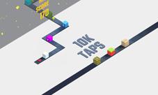 ZPLAY新游10K Taps翻滚盒子10月19日双平台上线!