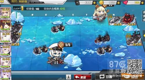 碧蓝航线光荣的一战sp2打捞表