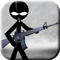 火柴人反恐:射击训练