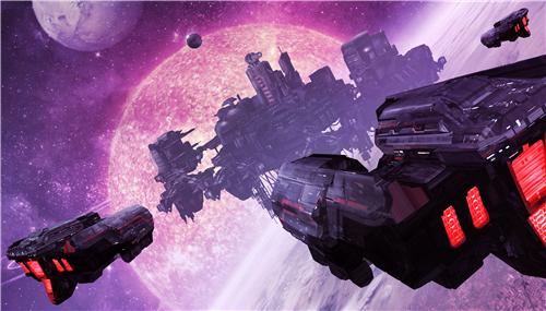 星盟冲突2