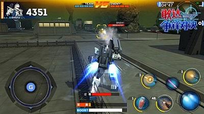 充能技能1:导弹发射器