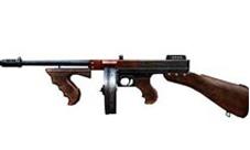 汤姆逊冲锋枪