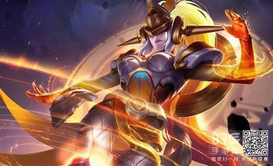 也有玩家直接跟策划表态撑腰,支持王者荣耀再出历史人物和神话人物.