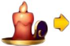 FGO甜心蜡烛
