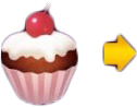 FGO小蛋糕