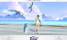 """《九州天空城3D》""""天空的妖刃姬""""明日上线"""