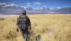荒野行动步枪介绍视频 AK47步枪解析视频
