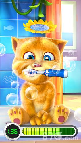 我的金杰猫截图1