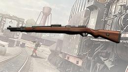 毛瑟狙击枪
