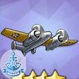 XF5F天箭