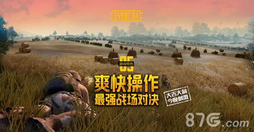 绝地求生刺激战场游戏图片5