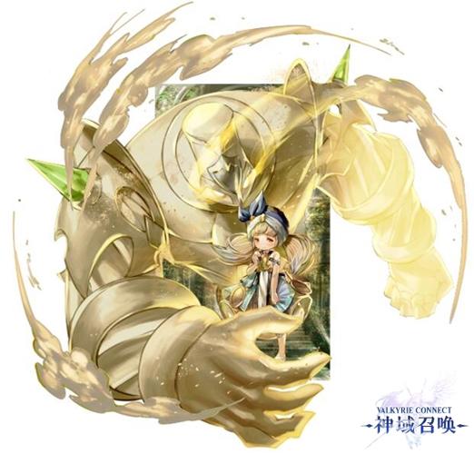 神域召唤新手角色2