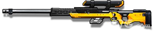 狸猫突击队武器3