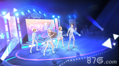 QQ炫舞手游安卓版截图5