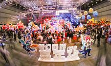 《玩具大乱斗》梦幻西游嘉年华 重磅联动活动开启