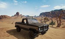 绝地求生公布新载具皮卡车 刺激战场也将推出