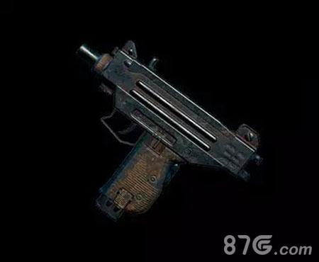绝地求生刺激战场新手武器哪个好5