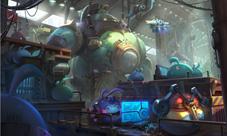 不思议迷宫周年庆新主线开启 第三次机器人大战来袭