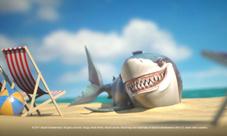 《饥饿鲨:世界》安卓版本今日震撼首发