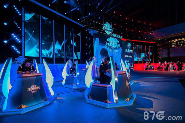 王者荣耀职业比赛特制王者战椅3