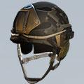 终结者2审判日中级防弹头盔作用 中级防弹头盔介绍