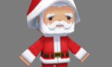 迷你世界圣诞老人视频欣赏 圣诞老人怎么样