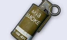 绝地求生手游烟雾弹有什么用 烟雾弹属性效果介绍