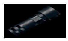 绝地求生刺激战场冲锋枪补偿器属性介绍图鉴