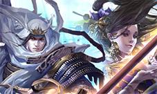 《战国幻武》首发活动贺12月21日开测