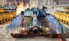 《坦克军团:红警归来》终极福利岁末上线